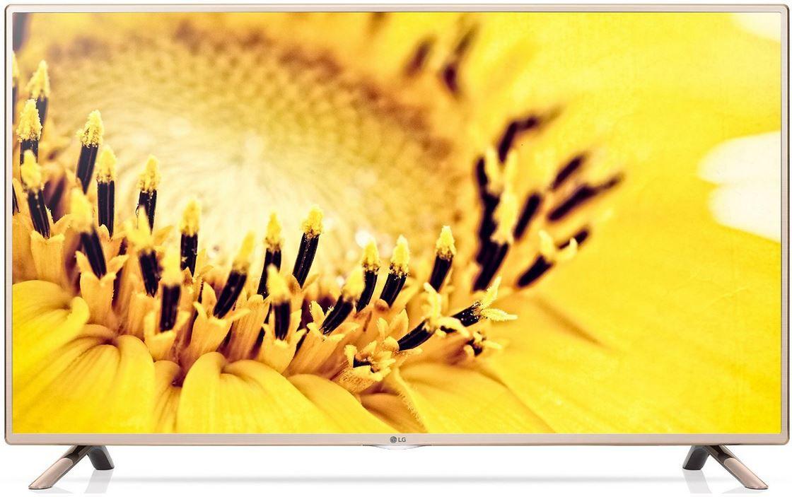 LG 42LF5610   42 Zoll Full HD Fernseher für 333€ (statt 435€)