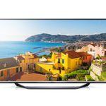 LG 49UF7709 – 49 Zoll Wlan Smart UHD TV statt 794€ für 699€
