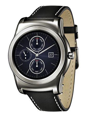 LG Watch Urbane W150 Smartwatch für 153,99€ (statt 198€)