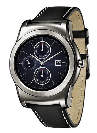 LG Watch Urbane W150 LG Watch Urbane W150 Smartwatch für 153,99€ (statt 198€)