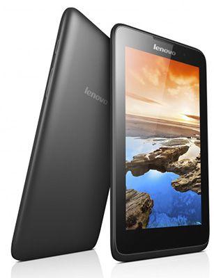 Lenovo IdeaPad A7 10   7 Zoll Tablet (1,3 GHz, 1GB Ram, 8GB) für 49€