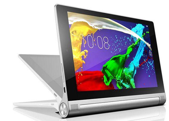 Lenovo Yoga 2 830 59426324 Lenovo Yoga Tablet 2 8  8 Zoll FHD IPS Android Tablet für 149€