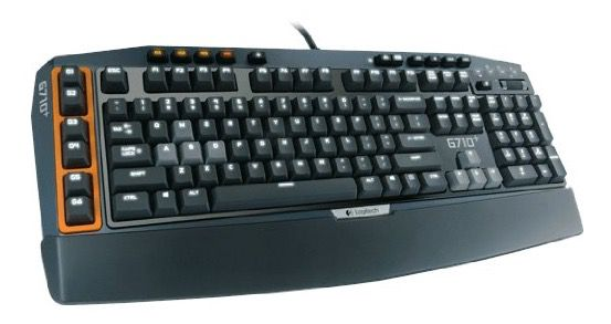 Logitech G710 Plus