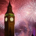 Silvester (2-4 ÜN) in London ab 279€ p.P.