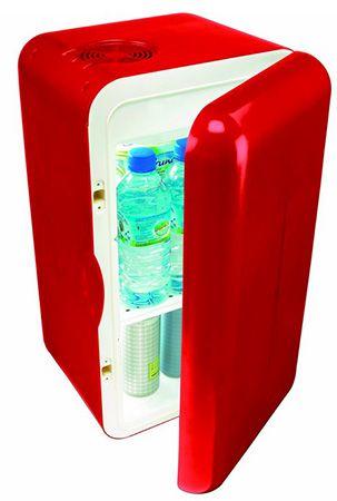 Mobicool F16 AC Mobicool F16 AC Minikühlschrank (15 Liter, 230 Volt) ab 49,90€