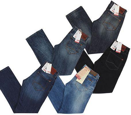 Mustang Jeans Mustang Jeans verschiedene Modelle für je 19,46€