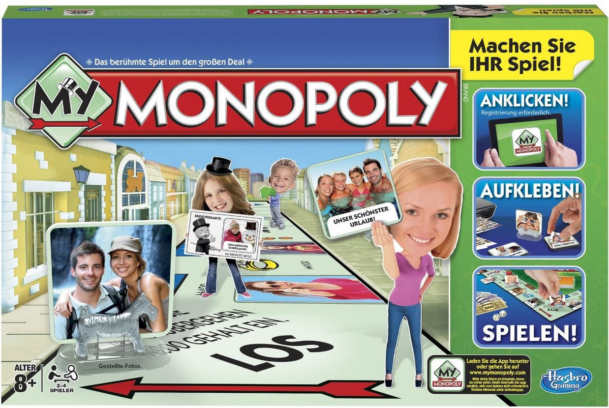 My Monopoly My Monopoly ab nur 7,35€