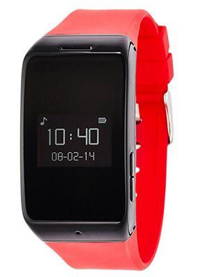 MyKronoz ZeWatch 2 Smartwatch mit Activity und Schlaf Tracker für 49,73€