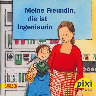 Pixiebuch