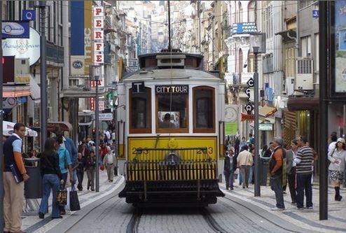 2 oder 3 Nächte im 3* Design ClipHotel in Porto mit Flug ab nur 129€ p.P.