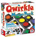 Qwirkle (Spiel des Jahres 2011) Mega Pack für nur 10€