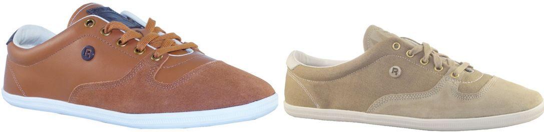 Reebok Plimpton   Herren Sneaker in 2 Ausführungen für je Paar 34,95€