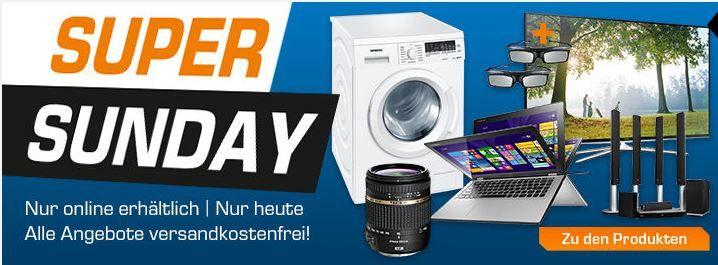 SAMSUNG UE50H6470   50 Zoll TV ab 744€ und mehr Saturn Super Sunday Angebote   Update
