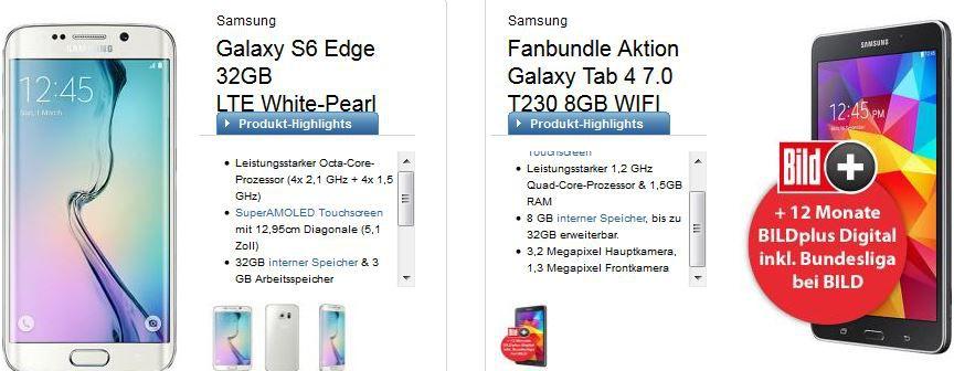 Samsung Fanbundle