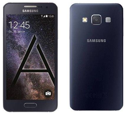 Samsung Galaxy A3 LTE Smartphone für 133,45€ (statt 184€)   4,5 Zoll, 1,2 GHz, 1,5GB Ram, 16GB