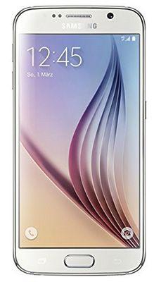 Samsung Galaxy S6 Smartphone mit 64GB in Weiß für 507,84€   Update!
