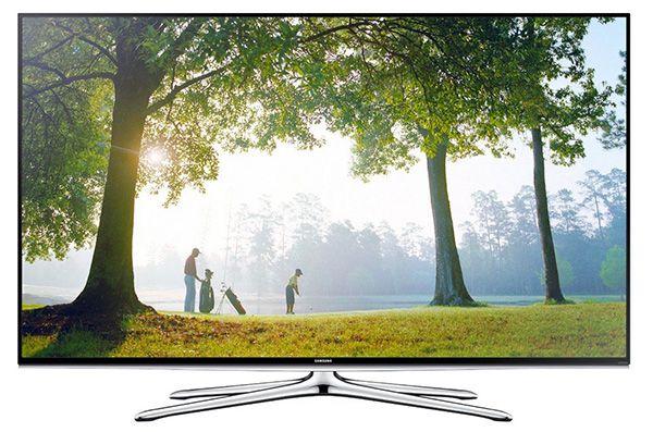 Samsung UE55H6260   55 Zoll 3D Fernseher mit WLAN und Triple Tuner für 666€