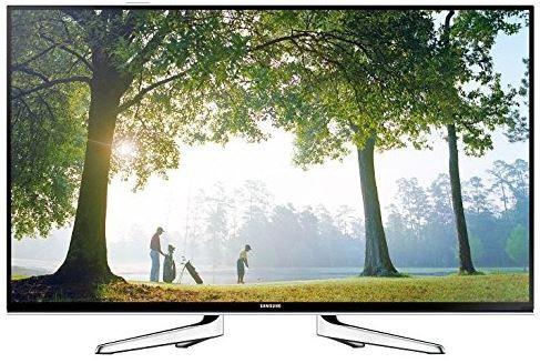 Samsung UE55H6690   55Zoll 3D Wlan Smart TV in Vollausstattung für 829€