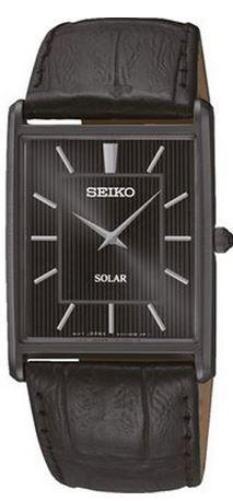 Seiko bester Preis Seiko SUP881P1   Unisex Armbanduhr Analog Quarz für 99€