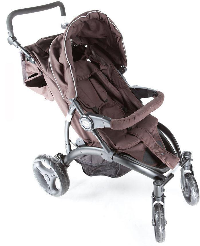 Britax Simo Trille   Kinder Buggy für nur 66€   Update