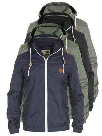 Solid Mikras Herren Übergangsjacke für 35,95€   verschiedene Farben