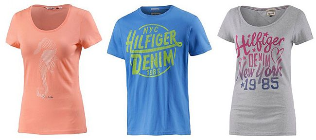 SportScheck mit bis zu 70% Rabatt auf über 1.200 Shirts   z.B. s.Oliver Shirts ab 4,95€