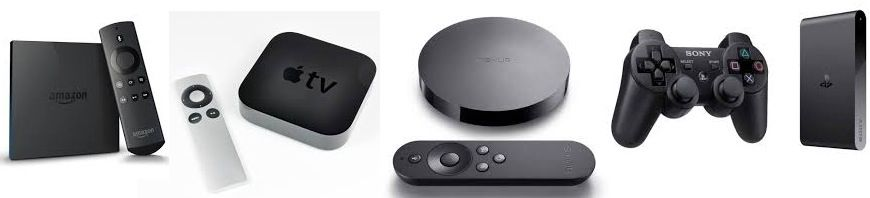 Die beste Streaming Box