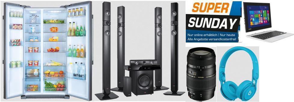 BEATS by Dr. Dre Mixr ab 94€ und mehr Saturn Super Sunday Angebote