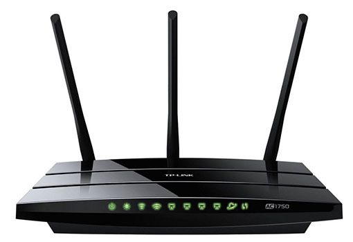 TP LINK Archer C7 AC1750 Dualband Gigabit Router für 68,98€ (statt 82€)