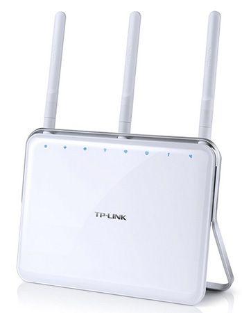 TP LINK Archer VR200v AC750 TP LINK Archer VR200v AC750 VoIP WLAN VDSL/ADSL Modem für 99,90€