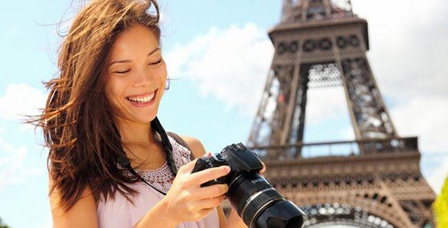 1 Tag Paris mit Stadtrundfahrt und Hin  und Rückfahrt im Bus ab 35€