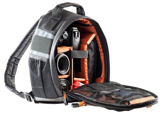Tamrac 4281 Jazz 81 Kamera Rucksack für 14,99€