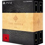 The Order: 1886 Blackwater Edition (PS4) für 28,97€