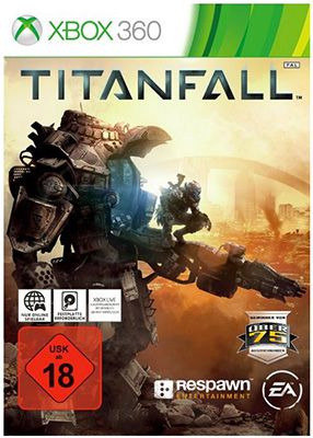 Titanfall (Xbox 360) ab 5€ bei Saturn Filialabholung