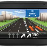 TomTom Start 25M Europe Traffic – 5 Zoll Navi + kostenloses Kartenupdate für 99,90€