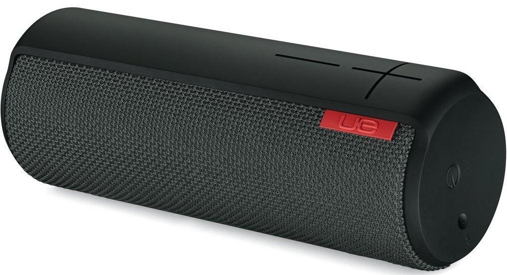 Logitech UE Ultimate Ears Boom   Bluetooth 360° Lautsprecher (statt 140€) für 99,99€