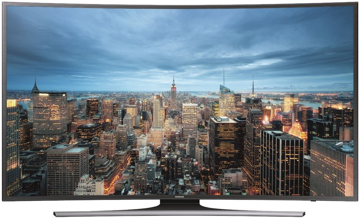 UHD TV Angebote Samsung UE JU6550   40 bis 65 Zoll TVs ab 579,99€ in der Amazon TV Tagesaktion heute
