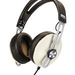 Sennheiser Momentum Over Ear – schwarzer Edel Kopfhörer für 169,99€ (statt 191€)