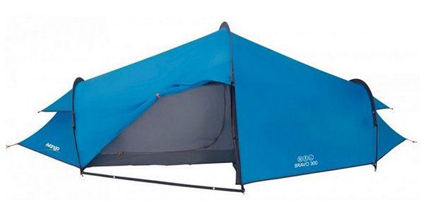 Vango Bravo 200 Campingzelt Vango Bravo 200 Campingzelt für 2 Personen für 43,45€