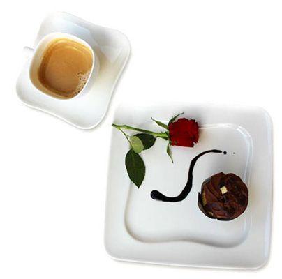 Villeroy Boch Group Vivo Design 0701 Villeroy & Boch Group Vivo Design 0701 Kaffeeset 18 teilig für 54,95€