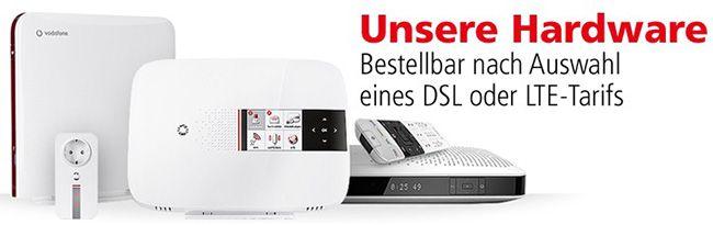 Vodafone Internet & Phone DSL 16 ab 14,57€ pro Monat   und mehr coole Angebote   Update!
