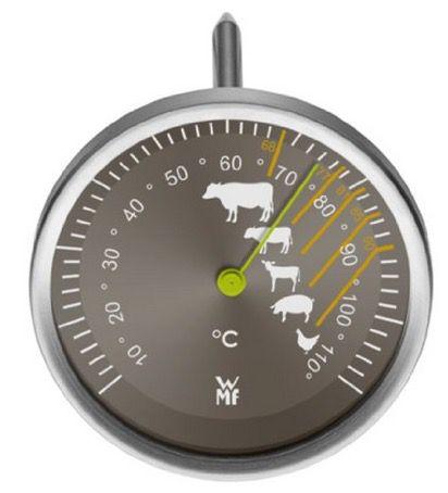 WMF Scala Bratenthermometer für 3,13€