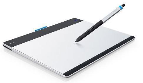 Wacom Intuos Pen & Touch S für 55,80€