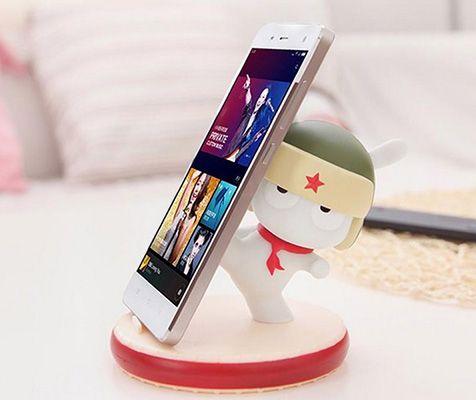 Xiaomi Mitu Kung Fu Smartphoneständer für 7,25€   China Gadget!