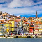 3 – 4 ÜN im 3*-Designhotel in Porto (Portugal) inkl. Flug & Frühstück ab 179€ p.P.