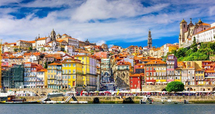3   4 ÜN im 3* Designhotel in Porto (Portugal) inkl. Flug & Frühstück ab 109€ p.P.