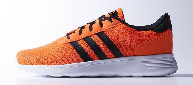 adidas Lite Racer Unisex Sneaker für 27,90€
