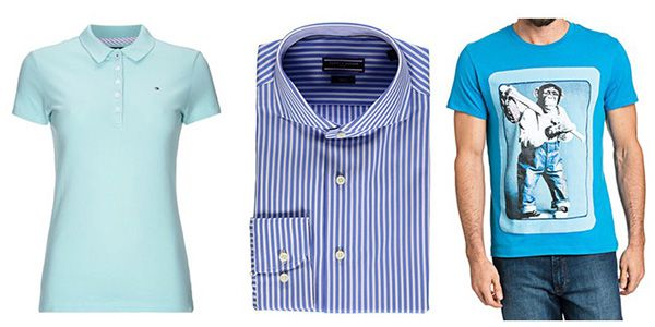 30% Paypal Gutschein für Shirts, Blusen und Hemden bei eBay