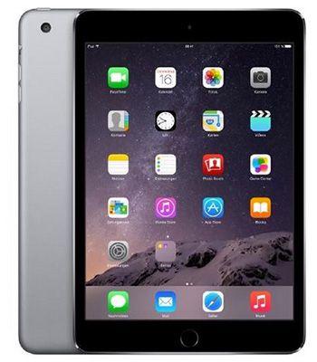 iPad mini 3   WLAN, 16GB, Spacegrau   für 279€
