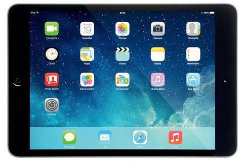 iPad mini Retina (2. Gen) für 214€   16GB, WLAN, Cellular, Demoware